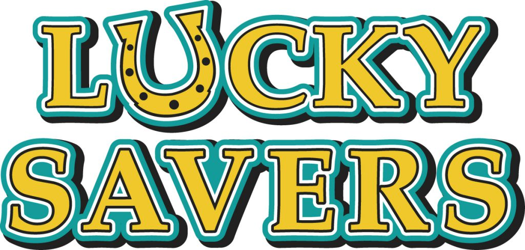 Lucky savers